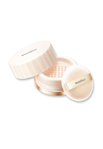 Shiseido beige MAQuillAGE Dramatic Loose Powder Lucent 10G 76224BEE49D613GS_1