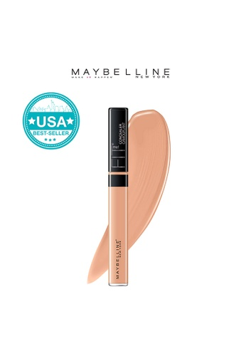 11555a1832bbf Shop Maybelline Fit Me Concealer Deep Online on ZALORA Philippines