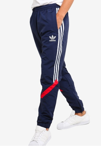 8b3d0c4404c7 Buy adidas adidas originals sportive track pants Online on ZALORA ...