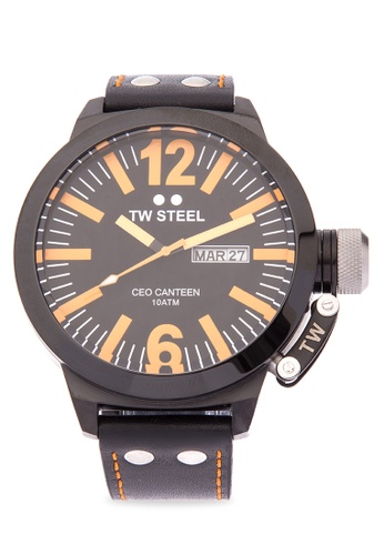TW Steel black CE1028 Na Analog Watch TW310AC0KMBBPH_1
