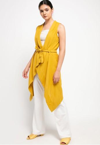 CARVIL yellow Sarah-Yel 8365CAA563B0A0GS_1