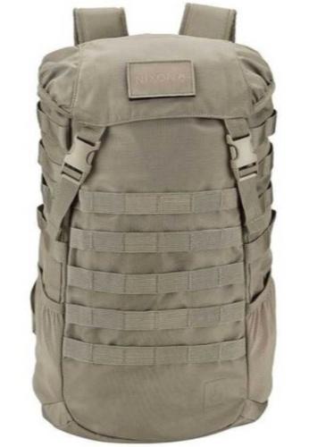 Nixon beige Nixon Landlock Backpack GT Covert - C29032989 A272EACE288363GS_1