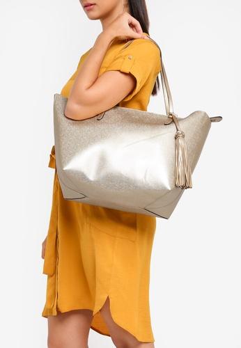 fef2d42c3ec Buy ALDO Agrenaven Tote Bag Online
