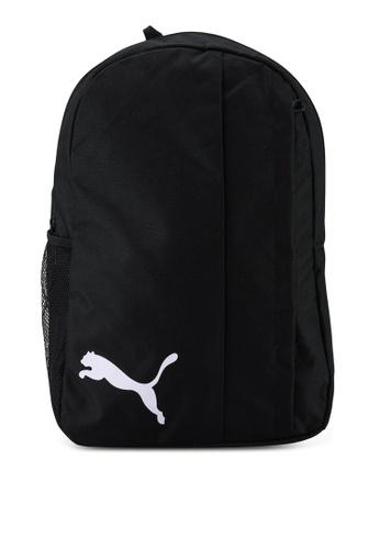 PUMA black Mamelodi Sundowns Football Backpack 0CC46AC40E724FGS_1
