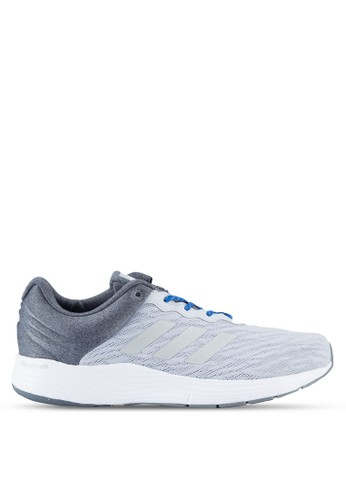 adidas grey Adidas Performance Fluid Cloud Shoes AD372SH13TAWMY_1
