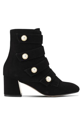Carvela KG black Spandau Boots CA459SH0SCM2MY_1