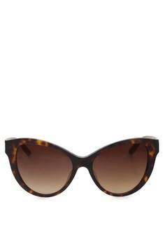 fed04b80edea Burberry brown Burberry Sunglasses BU850GL31AAYID_1