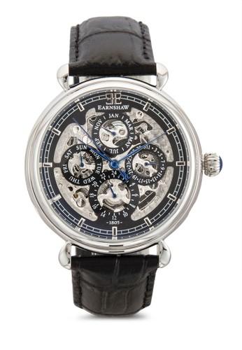 Grand esprit 工作日曆圓框手錶, 錶類, 飾品配件