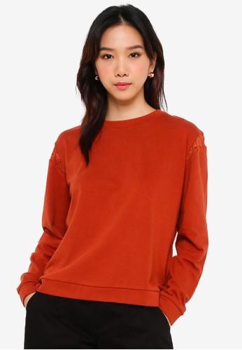 Dream Long Sleeve Sweater