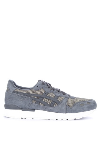 ASICSTIGER grey Gel  Lyte Lace-up Sneakers 74D23SHB15785DGS_1