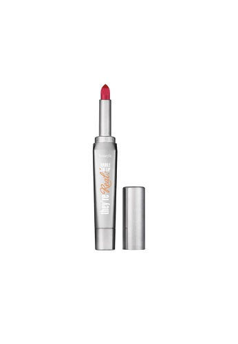 Benefit Benefit They're Real! Double The Lip - Revved up Red 1D4E7BEB899AA5GS_1