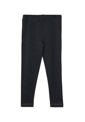 Du Pareil Au Même (DPAM) grey Full Length Leggings 15693KA7E2179AGS_1