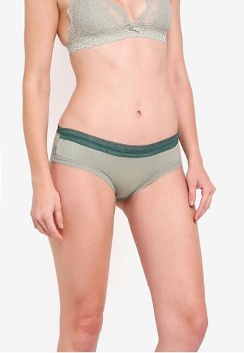 Cotton On Body green Cotton Cuties Bikini Briefs DF3EDUS1FCA543GS_1