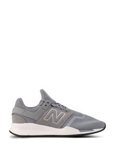 55b66517628e2 New Balance grey 247 Lifestyle Shoes 42546SH45E6573GS_1