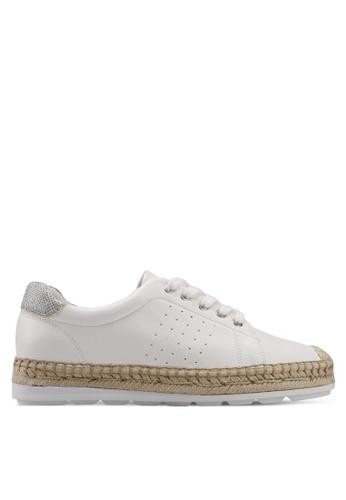 ALDO white Methuen Sneakers 8E1A1SHF634BE8GS_1