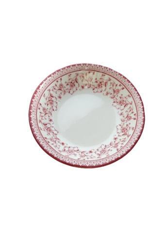 """Claytan Aster Pink - 5.4"""" Fruit Dish 6E0BAHLD7793C9GS_1"""