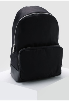 7f260af44f2 Calvin Klein black Campus Backpack 45 - Calvin Klein Accessories  A2F26AC5007AAFGS_1