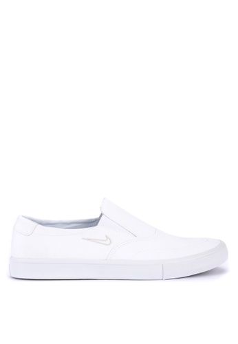 innovative design 1255a 5a078 Nike white Nike Sb Portmore Ii Solarsoft Slip Shoes F7ACFSHFBB1A9CGS 1