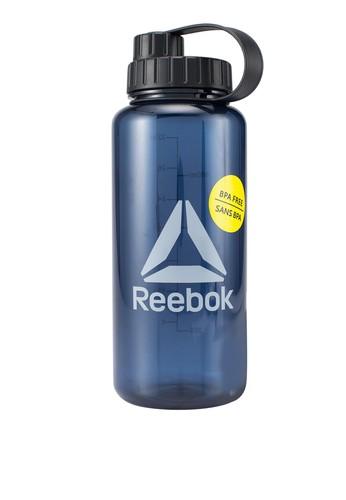 Reebok blue Training TR Plastic Water Bottle 57CAEACB58FA73GS_1
