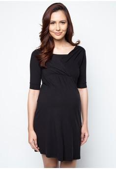 Selina Maternity Dress