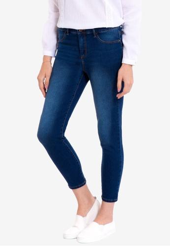 LC Waikiki blue Slim Jeans 38748AAA47E9C7GS_1