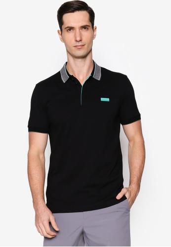 BOSS black Paddy Polo Shirt BDCE7AA0970E1CGS_1