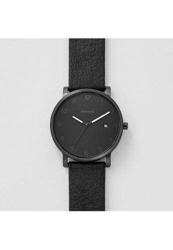 Skesprit台灣outletagen HAGEN男錶 SKW6308, 錶類, 紳士錶
