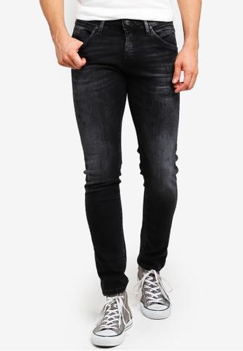 san francisco exclusive shoes new style Glenn Fox Jeans