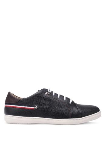 Rocklander black Rocklander Sneakers RO978SH0S87MMY_1