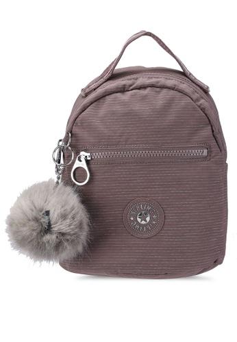 Kipling brown Violeta S Backpack 9C0BDAC8FCD878GS_1