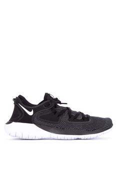 super popular 84b22 fa32c Nike black Nike Flex 2019 Rn Shoes 93B10SH68487A6GS 1