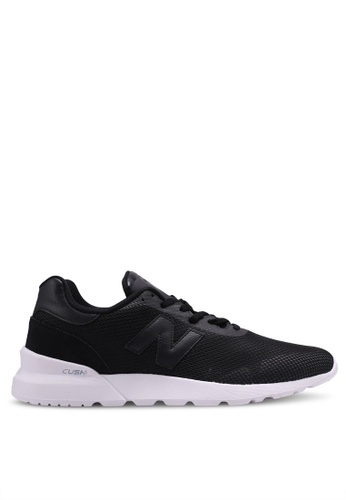 New Balance black 515 Sport Lifestyle Sneakers A9F67SHA6784C0GS_1