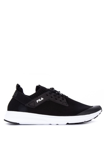 e0c38aae3120 Shop Fila Penetrate Running Shoes Online on ZALORA Philippines