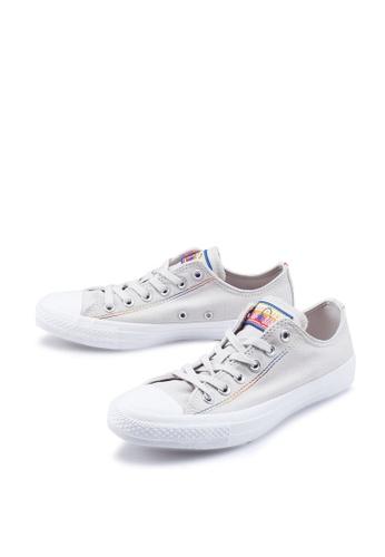 Chuck Taylor All Star Rainbow Ox Sneakers