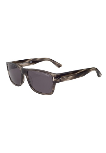 Buy Tom Ford TOM FORD Mason Sunglasses FT0445 20A Online  1d5ce9e405d41