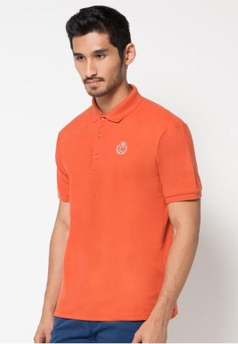 Polo Shirt S/S