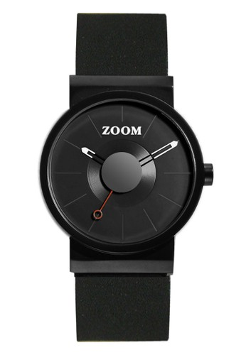 Zoom black Casual Men's Watches ZM 3652M.2502 89290AC86FF9BDGS_1