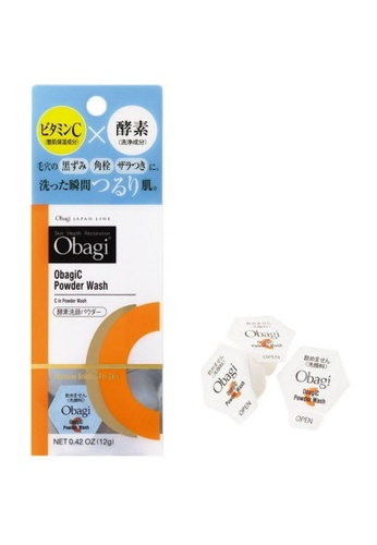 OBAGI Obagi ObagiC Powder Wash 30 capsules DB041BE408F219GS_1