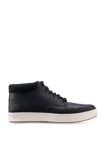Timberland black Cityroam Cupsole Chukka Shoes 971D9SHCB7D3D4GS_1