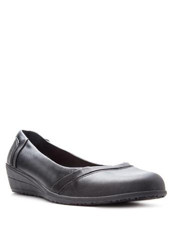 Easy Soft By World Balance black Madeline Ladies Shoes 38206SHAFA7147GS_1