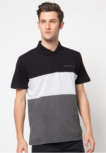 Rip Curl Reframe Men Polo Shirts