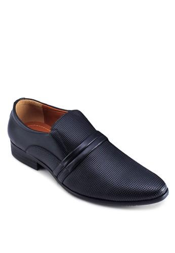 尖esprit童裝門市頭商務皮鞋, 鞋, 皮鞋