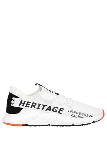 Tomaz white Tomaz C385 Casual Sneakers (White) C541ASHE75D798GS_1