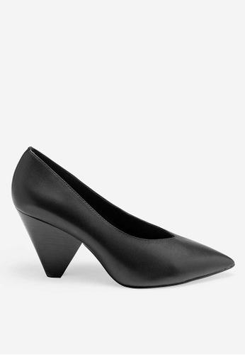 ASH 黑色 Deal - 黑色高跟鞋 795DFSH819B596GS_1