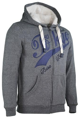Universal Traveller Universal Traveller Adults Unisex Hoodie Sweater - FJ6190 UN858AA0RJ33MY_1