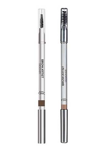 L'Oréal Paris brown L'Oreal Paris Brow Designer Duo Dark Brown CC408BE9DC79DAGS_1
