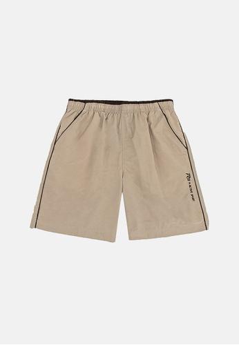 "FOREST brown Forest 19/20"" Sport & Casual Short Pants Men - Seluar Pendek Lelaki - 965153 - 14KhakiGreen 0185FAA9D0A5F5GS_1"