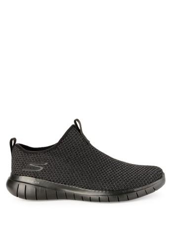 Skechers black Go Walk Max 77AA1SH922184AGS_1