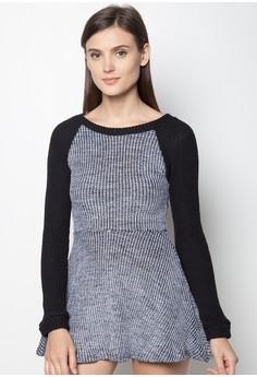 Longsleeve Sweater Dress