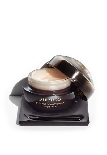 Shiseido black Future Solution LX Total Regenerating Cream E, 50ml DBF8EBE4FB7B5AGS_1